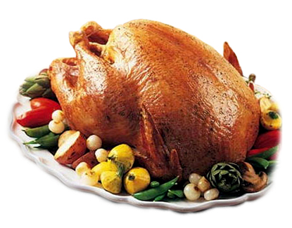 Happy Tukey Day